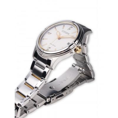 Дамски часовник Citizen Elegant FE6054-54A