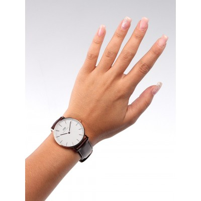 Дамски часовник Daniel Wellington Classic Bristol 0511DW