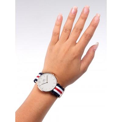 Дамски часовник Daniel Wellington Classic Canterbury 0502DW