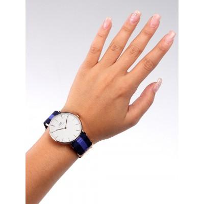 Дамски часовник Daniel Wellington Classic Swansea 0504DW