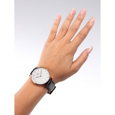 Дамски часовник Daniel Wellington Classic York 0510DW