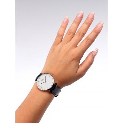 Дамски часовник Daniel Wellington Classy Sheffield 0961DW