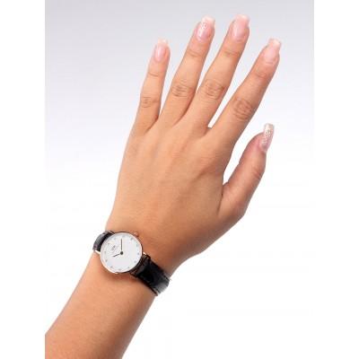 Дамски часовник Daniel Wellington Classy St Mawes 0902DW