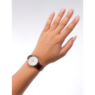 Дамски часовник Daniel Wellington Classy St Mawes 0920DW