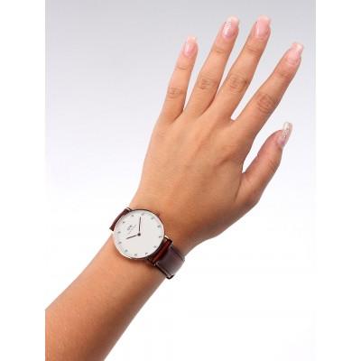 Дамски часовник Daniel Wellington Classy St Mawes 0950DW