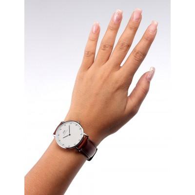 Дамски часовник Daniel Wellington Classy St Mawes 0960DW