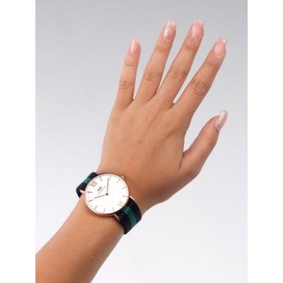 Дамски часовник Daniel Wellington Grace Warwick 0553DW