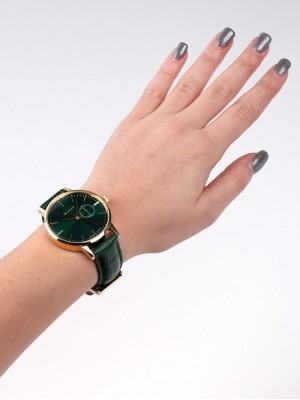 Дамски часовник Gant Park Hill II Mid W109221