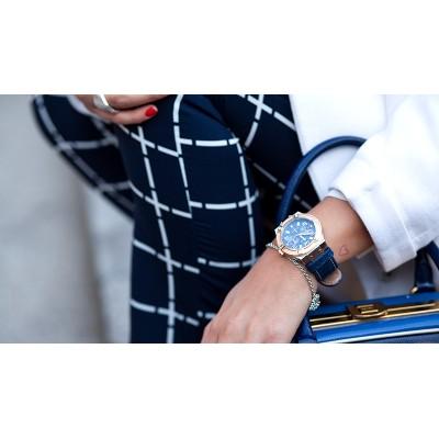 Дамски часовник Guess Jet Setter W0289L1