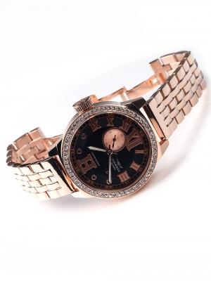 Дамски часовник Haemmer Feminica NA-07 Laura