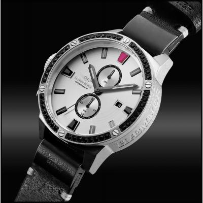 Дамски часовник Haemmer Rebellica DCR-01-D Anka