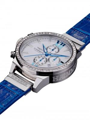 Дамски часовник Haemmer Sicilica DSC-02 Viola