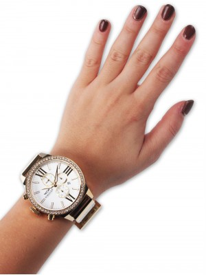 Дамски часовник Haemmer Sicilica DSC-05 Diamante