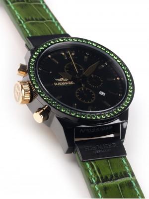 Дамски часовник Haemmer Unica UC-02 Silma