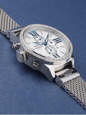 Дамски часовник Haemmer Sicilica DSC-02-M Viola