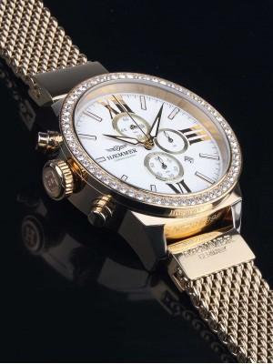 Дамски часовник Haemmer Sicilica DSC-05-M Diamante