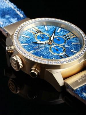 Дамски часовник Haemmer Demi DSC-07