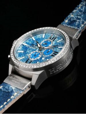Дамски часовник Haemmer Mendi DSC-06