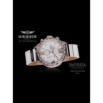 Дамски часовник Haemmer Imperia DSC-10 Celebry