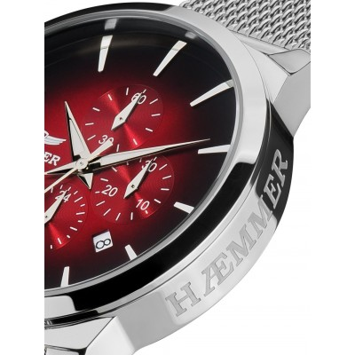 Дамски часовник Haemmer Infinica INC-10 Bergen