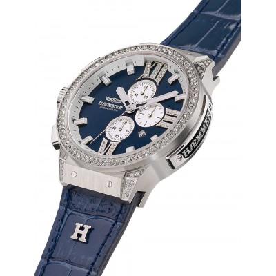 Дамски часовник Haemmer Eminent E-003 Big Berry