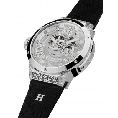 Дамски часовник Haemmer Evolution GL-200 Divine