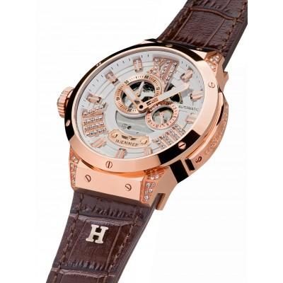 Дамски часовник Haemmer Evolution GL-400 Amber