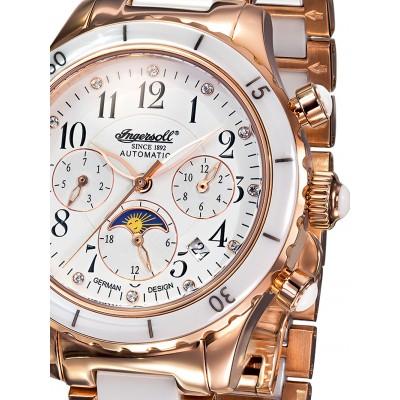 Дамски часовник Ingersoll Chihnanua IN2712RWHM