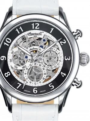 Дамски часовник Ingersoll Mana IN1413BKWH