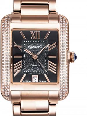 Дамски часовник Ingersoll Noble Vesage IN1715RBK