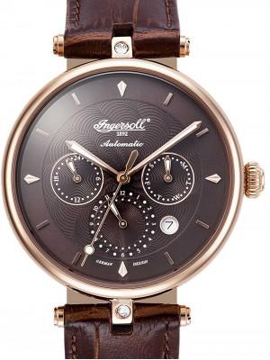 Дамски часовник Ingersoll Shawnee IN1318RBR