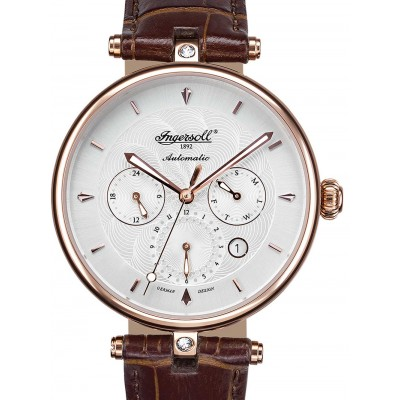 Дамски часовник Ingersoll Shawnee IN1318RWH