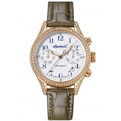 Дамски часовник Ingersoll Seminole IN7401RWH