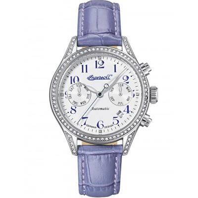 Дамски часовник Ingersoll Seminole IN7401SWH