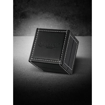 Дамски часовник Ingersoll Black Jade IN3705WH