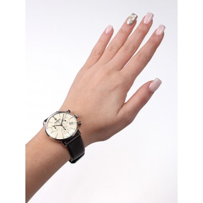 Дамски часовник Junkers Bauhaus Lady 6089-5