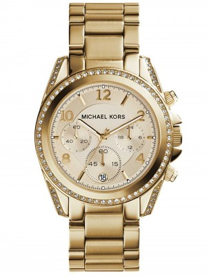 Дамски часовник Michael Kors Blair MK5166 Chrono