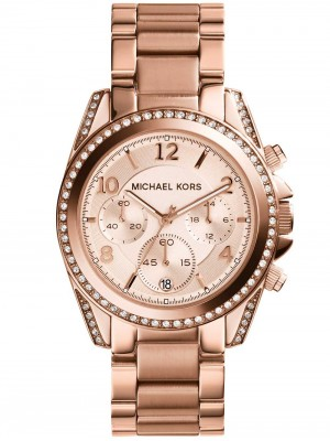 Дамски часовник Michael Kors Blair MK5263 Chrono