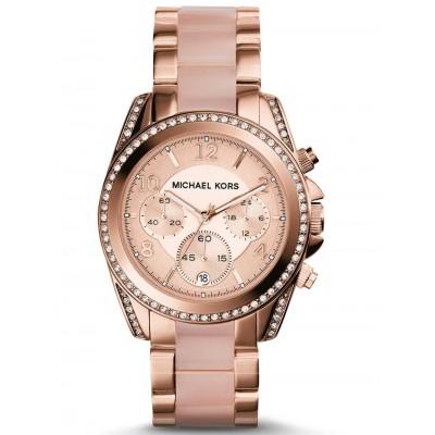 Дамски часовник Michael Kors Blair MK5943 Chrono