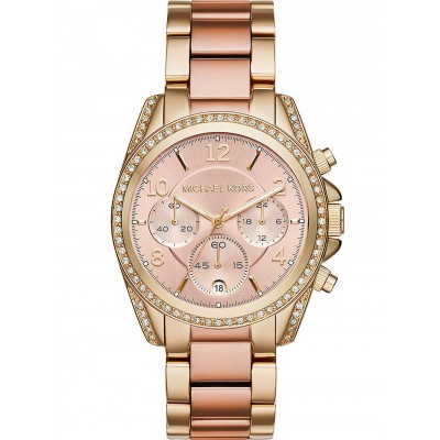 Дамски часовник Michael Kors Blair MK6316 Chrono