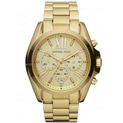 Дамски часовник Michael Kors Bradshaw MK5605 Chrono
