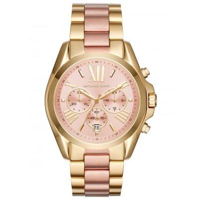 Дамски часовник Michael Kors Bradshaw MK6359 Chrono