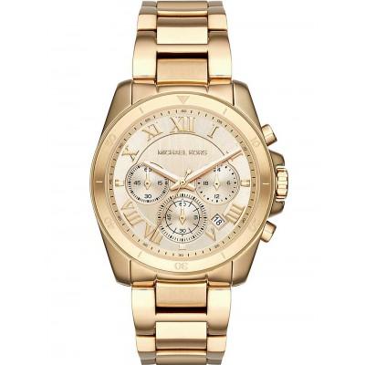 Дамски часовник Michael Kors Brecken MK6366 Chrono