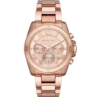 Дамски часовник Michael Kors Brecken MK6367 Chrono