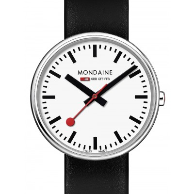 Дамски часовник Mondaine Evo Mini Giant A763.30362.11SBB