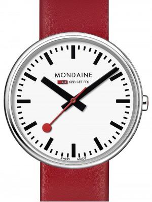 Дамски часовник Mondaine Evo Mini Giant A763.30362.11SBC