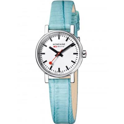 Дамски часовник Mondaine EVO Petite A658.30301.11SBF