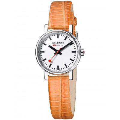 Дамски часовник Mondaine EVO Petite A658.30301.11SBG