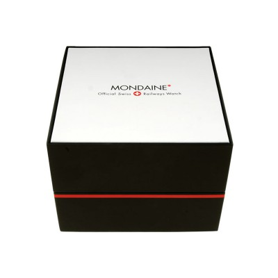 Дамски часовник Mondaine New Classic A660.30314.16SBB 36 mm