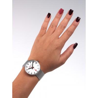 Дамски часовник Mondaine Evo Mini Giant A763.30362.11SBM